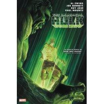 Immortal Hulk Vol. 2 by Al Ewing, 9781302923471