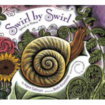 Swirl by Swirl: Spirals in Nature by ,Joyce Sidman, 9781328485434