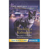 Tracking a Kidnapper by Valerie Hansen, 9781335402967