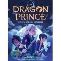 Moon (The Dragon Prince Novel #1) by Aaron Ehasz, 9781338603569