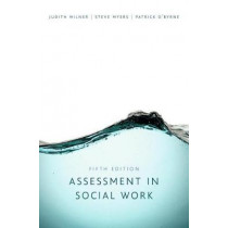 Assessment in Social Work by Judith Milner, 9781352009415