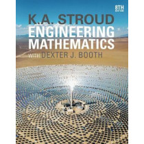 Engineering Mathematics by K. A. Stroud, 9781352010275