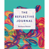 The Reflective Journal by Barbara Bassot, 9781352010299