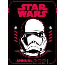 Stars Wars Annual 2021 by Egmont Publishing UK, 9781405297301