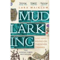 Mudlarking by Lara Maiklem, 9781408889237