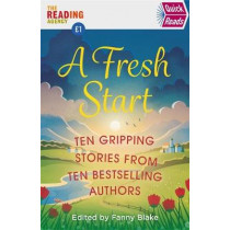 A Fresh Start (Quick Reads) by Various, 9781409191957