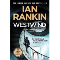 Westwind: The classic lost thriller by Ian Rankin, 9781409196068