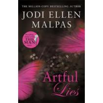 Artful Lies by Jodi Ellen Malpas, 9781409197508