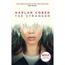The Stranger: Now a major Netflix show by Harlan Coben, 9781409197959
