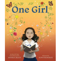 One Girl: 1 by Beaty, Andrea, 9781419719059