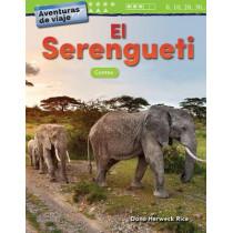 El Serengueti by Dona Rice, 9781425828189