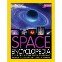 Space Encyclopedia (Update), 9781426338564