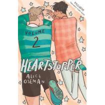Heartstopper Volume Two by Alice Oseman, 9781444951400