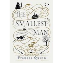 The Smallest Man by Quinn, Frances, 9781471193408