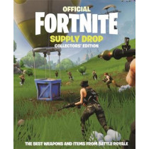 FORTNITE Official: Supply Drop: The Collectors' Edition by Epic Games, 9781472265302