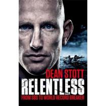 Relentless by Dean Stott, 9781472266910