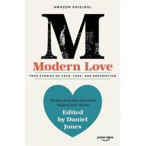 Modern Love: Now an Amazon Prime series by Daniel Jones, 9781472270337