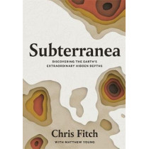 Subterranea by Chris Fitch, 9781472272324