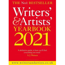 Writers' & Artists' Yearbook 2021, 9781472968166