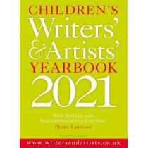 Children's Writers' & Artists' Yearbook 2021, 9781472968180