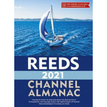 Reeds Channel Almanac 2021 by Perrin Towler, 9781472980151