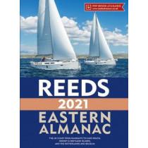 Reeds Eastern Almanac 2021 by Perrin Towler, 9781472980175