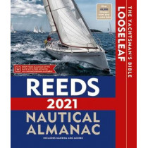 Reeds Looseleaf Almanac 2021 (Inc Binder) by Perrin Towler, 9781472980182