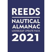 Reeds Looseleaf Update Pack 2021 by Perrin Towler, 9781472980199