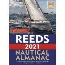 Reeds Nautical Almanac 2021 by Perrin Towler, 9781472980212
