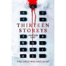 Thirteen Storeys by Jonathan Sims, 9781473228726