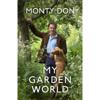 For the Love of Nigel: the dogs in my life by Monty Don, 9781473666559