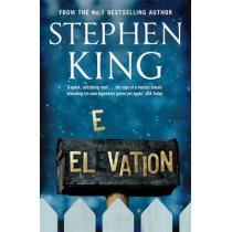 Elevation by Stephen King, 9781473691537