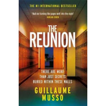 The Reunion by Guillaume Musso, 9781474611220