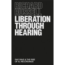 Liberation Through Hearing by Richard Russell, 9781474616331