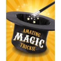 Amazing Magic Tricks! by Norm Barnhart, 9781474755313
