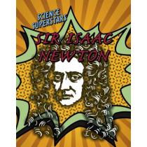 Sir Isaac Newton by Angela Royston, 9781474758871