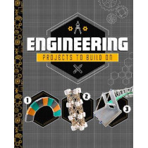 Engineering Projects to Build On by Tammy Enz, 9781474761826