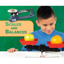 Scales and Balances by Lisa J. Amstutz, 9781474769297