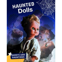 Haunted Dolls by Martha London, 9781474773607