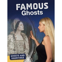 Famous Ghosts by Tammy Gagne, 9781474773638