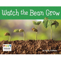 Watch the Bean Grow by Kelly Gaffney, 9781474776103