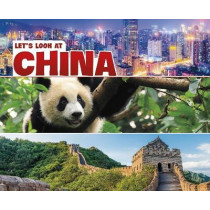 Let's Look at China by Mary Meinking, 9781474784627