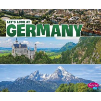 Let's Look at Germany by Mary Boone, 9781474784665