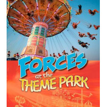 Forces at the Theme Park by Tammy Enz, 9781474785129