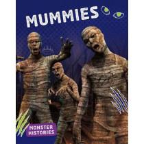 Mummies by Marie Pearson, 9781474787673