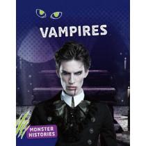 Vampires by Ryan Gale, 9781474787697