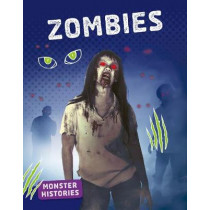 Zombies by Bradley Cole, 9781474787710