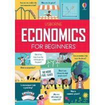 Economics for Beginners by Andrew Prentice, 9781474950688