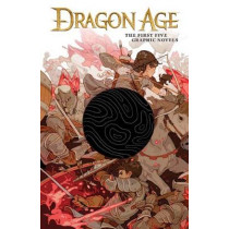 Dragon Age The First Five Graphic Novels by David Gaider, 9781506719177