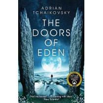 The Doors of Eden by Adrian Tchaikovsky, 9781509865888